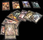 black magic spells tarot cards
